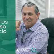 Cigel comemora 33 anos de atuação no mercado de HPPC