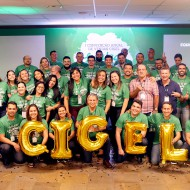 Cigel Cosméticos reúne time Comercial nacional e anuncia crescimento de 18% em 2019