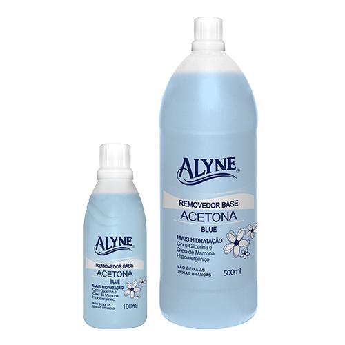 Acetona Alyne Blue