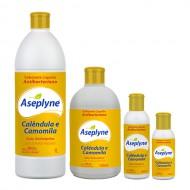 Sabonete Antibacteriano Calêndula e Camomila