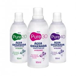 Água Oxigenada Pure