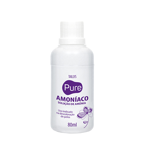 Amoníaco Pure